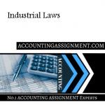 Industrial Laws